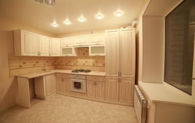Эконом ремонт квартиры